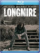 Longmire: The Complete Sixth Season