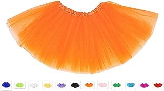 Tutu Fairy Ballet Layered Tulle Unisex Skirt Costume Various Colours Adults & Kids