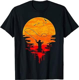 cool fly fishing t shirts