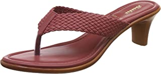 BATA Women's Deva Thong Slippers