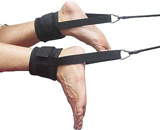 YYST Swim Ankle Strap Stationary Swimmer Swim Lap Swim Training Leash