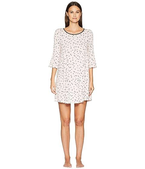 Kate Spade New York Scattered Dot Sleepshirt