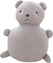 Nooer Soft High Simulation PP Cotton Puppy Likely Plush Dog Toy 11 inch