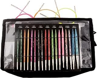 dreamz circular knitting needles