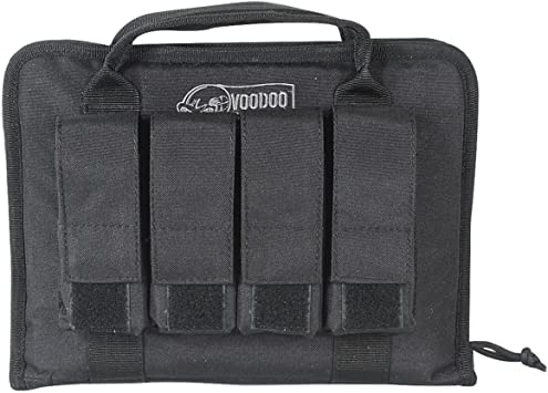 Voodoo Tactical Pistolet Single Mag Pouch
