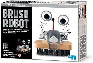 4M Fun Science Brush Robot Educational Toys