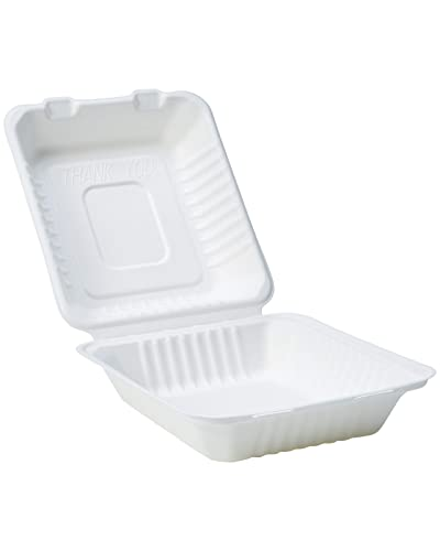 Disposable Food Containers: Amazon com