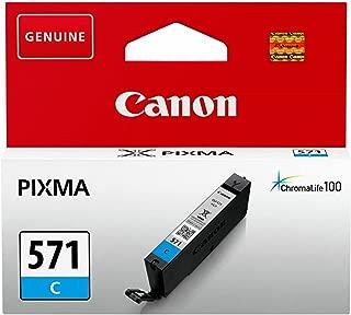 CANON Standard CLI-571 Ink Cartridge - Cyan