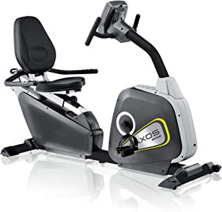 Kettler Home Exercise/Fitness Equipment: AXOS CYCLE R Indoor Recumbent Cycling Trainer