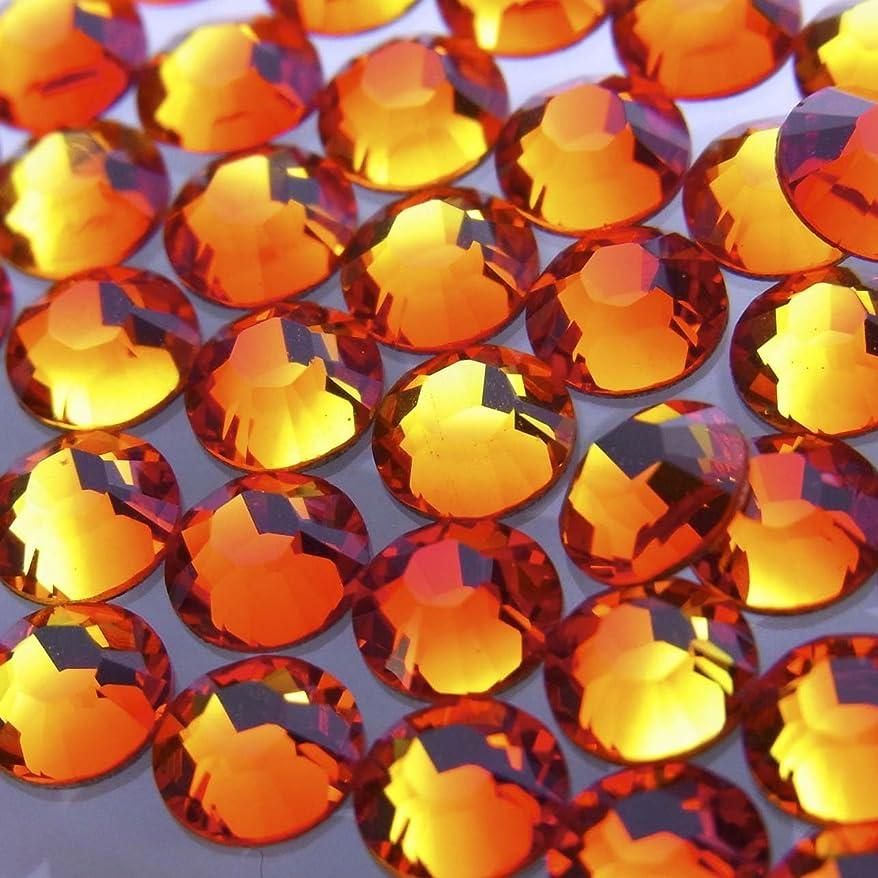 聡明トロリー高いHotfixファイヤーオパールss16(100粒入り)スワロフスキーラインストーンホットフィックス