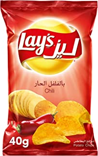 Lay's Chili 40gm