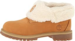 Timberland® Icon Collection Roll-Top (Big Kid)