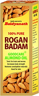 Baidyanath Rogan Badam Oil - 50 ml
