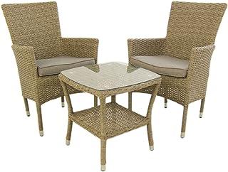 Amazon.es: Muebles Auxiliares - Conjuntos de muebles de ...