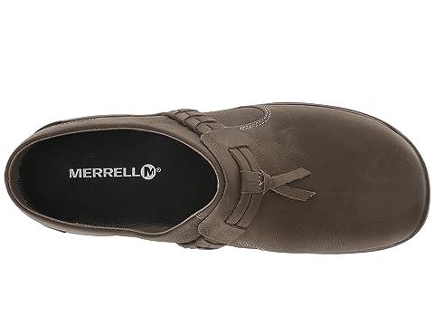 Merrell Q2 Braided Encore BlackBrackenOlive Slide ACF18pxCwq