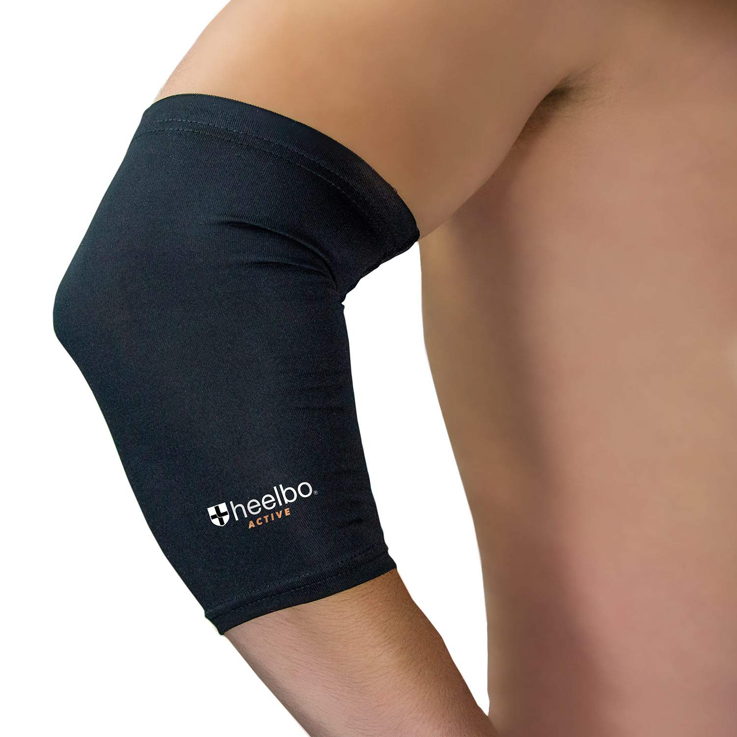 Heelbo Elbow Baltimore Mall Max 89% OFF Sleeve and with Inf Copper Compression