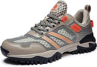 Zapatillas de Deportes Hombre Mujer Running Zapatos para Correr Calzado Deportivos Aire Libre Ligero Gimnasio Sneakers