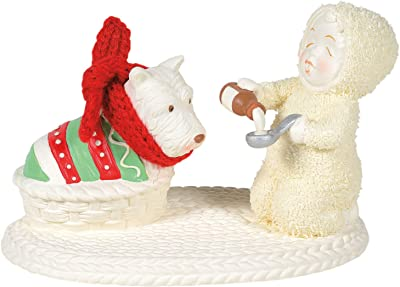 Department 56 Snowbabies Peace Make This Nest Your Home Figurine Multicolor 4 Inch