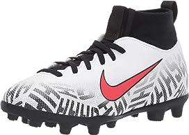 hot sales ef3de 9344f Neymar Jr. Superfly 6 Club MG Soccer (Little Kid Big Kid). Nike Kids