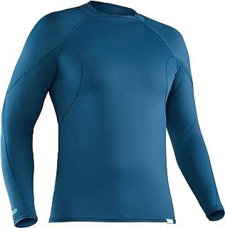 NRS Men's H2Core Rashguard Long Sleeve Shirt
