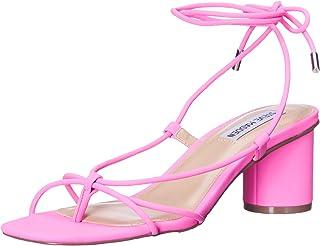 Steve Madden Women's Ivanna Heeled Sandal