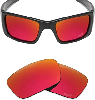Mryok Replacement Lenses for Oakley Fuel Cell - Options