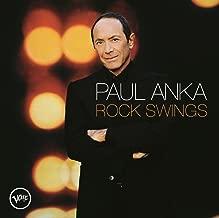 paul anka rock swings songs