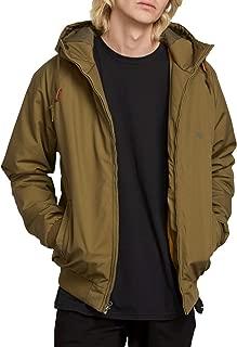 volcom hernan jacket