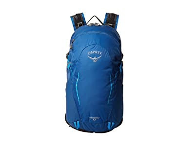 Osprey Hikelite 18 (Blue Bacca) Backpack Bags