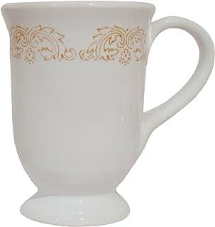 Abbiamo Tutto Antica Toscana Mug, 5-Inch by 5.25-Inch, Set of 2