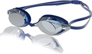 Uniq Fliker Mirrored Swim Goggle, Race Goggles in and Styles