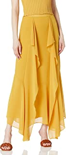 Women's Amalli Ruffle Maxi Skirt
