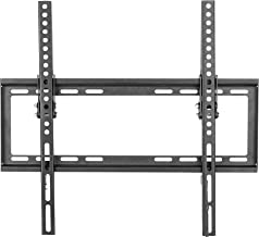 Tuff Mount Ultra Slim TV Wall Mount for most 32
