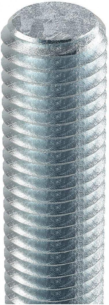 Sim Supply mart Fully Threaded Rod Steel Length LC.5 16
