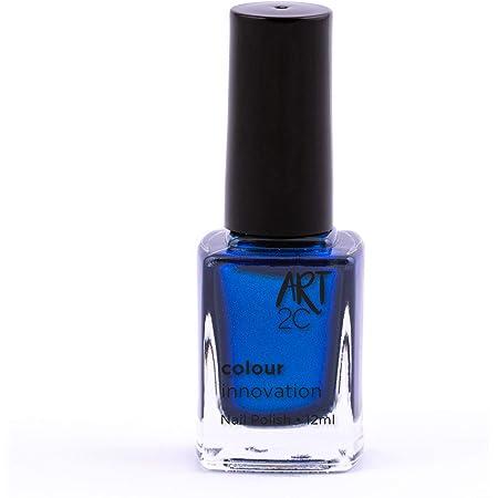Art 2C Queen of Everything Colour Innovation Classic Nail Polish - Smalto per unghie classico, 96 colori, 12 ml, colore: 472