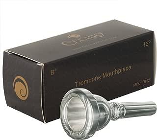 trombone mouthpiece