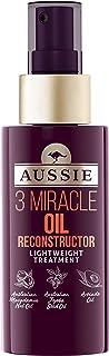 Aussie 3 Miracle Aceite Reconstructor para cabello dañado 100 ml