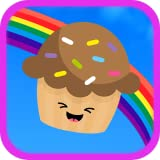 Rescue and reunite the sweets in this platform puzzle game Challenge yourself with 50 levels across 5 different worlds Enjoy cute characters and a whimsical soundtrack