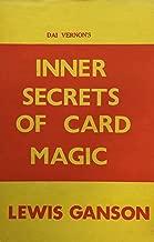 Dai Vernon's Inner Secrets of Card Magic
