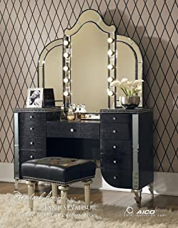 Best aico vanity table Reviews