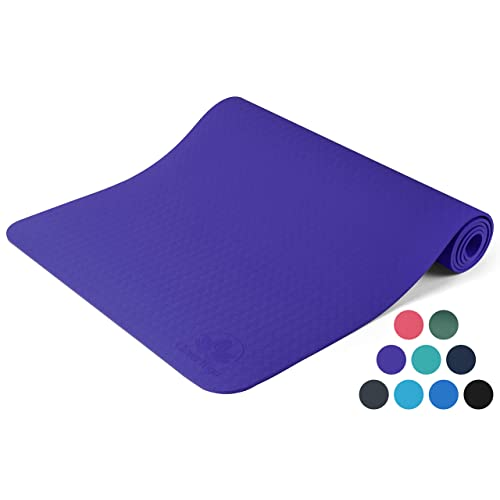 Best Yoga Mats Amazon Com