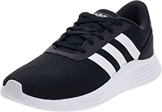 adidas Lite Racer 2.0, Men's Road Running Shoes, Blue (Legend Ink/Ftwr White/Core