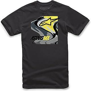 Alpinestars Men's Swirly tee Shirt