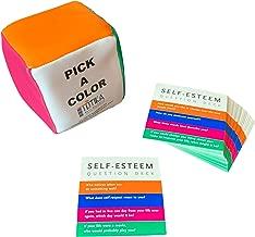 Totika Self Esteem Cards and Totika Cube