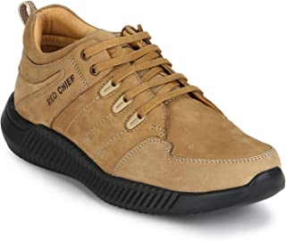 Red Chief Springer Derby Casual Shoes for Men's (RC20001)