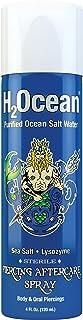 H2Ocean 4oz Piercing Aftercare Spray