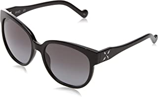 ليو جو نظارات شمسية نسائي، رمادي