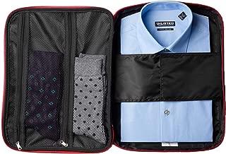 Tuff Guy 带拉绳旅行鞋包(黑色)- 4 件套柔软尼龙鞋手提包旅行鞋 黑色 13 x 15