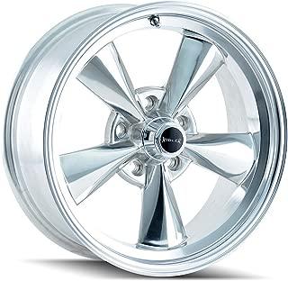 Ridler 675 Polished Wheel (17x7