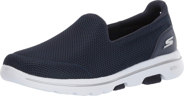 Buy Skechers Women's Go Walk 5 Navy